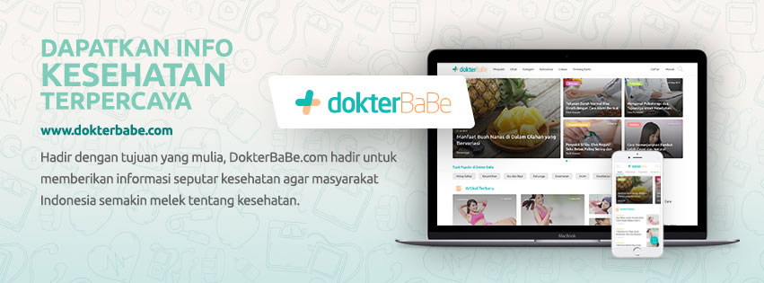 Foto Website dokterbabe